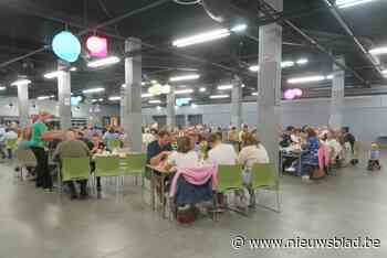 Meulebeke heet nieuwe inwoners welkom (Meulebeke) - Het Nieuwsblad