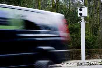 Hardrijder aan 104 kilometer per uur geflitst in Ingelmunste... (Meulebeke) - Het Nieuwsblad