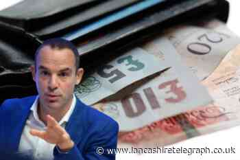 Martin Lewis gives urgent advice to UK bill payers amid ongoing energy crisis