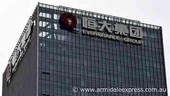 Evergrande reassures retail investors - Armidale Express