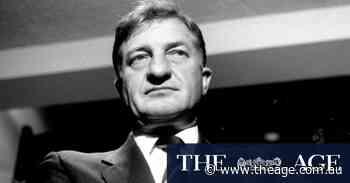 Former Carlton President John Elliott dies