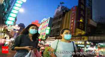 Coronavirus live updates: Thailand reopen for Indian tourists under 'Phuket Sand Box and Samui Plus' programmes - Times of India