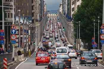 Rekenhof streng voor Brussel Mobiliteit in nieuwe audit