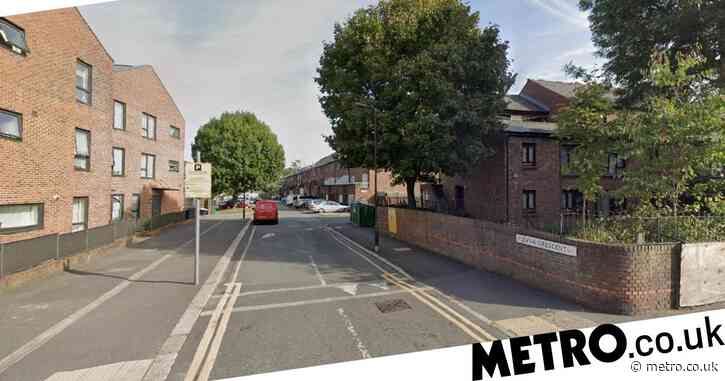 Man arrested on suspicion of abducting young woman in London