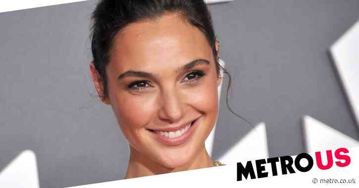 Family Guy's Covid vaccine PSA mocks Gal Gadot's widely-panned Imagine video – and she takes it on the chin