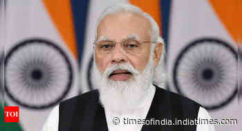 Govt committed to ensuring top quality, affordable healthcare for citizens: PM Modi