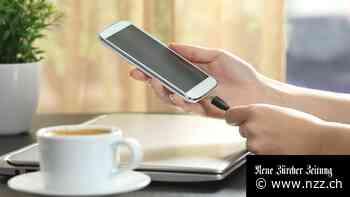 Die EU-Kommission will USB-C zum Standard für Aufladekabelmachen und so Apple zu Anpassungen zwingen