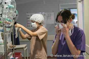 Coronavirus en Almagro: cuántos casos se registran al 23 de septiembre - LA NACION