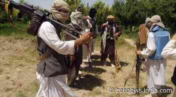 Al-Qaeda continues to operate out of Afghanistan with impunity