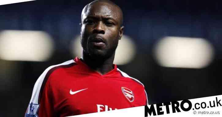 William Gallas can't understand why Arsenal spent £50million on summer signing Ben White