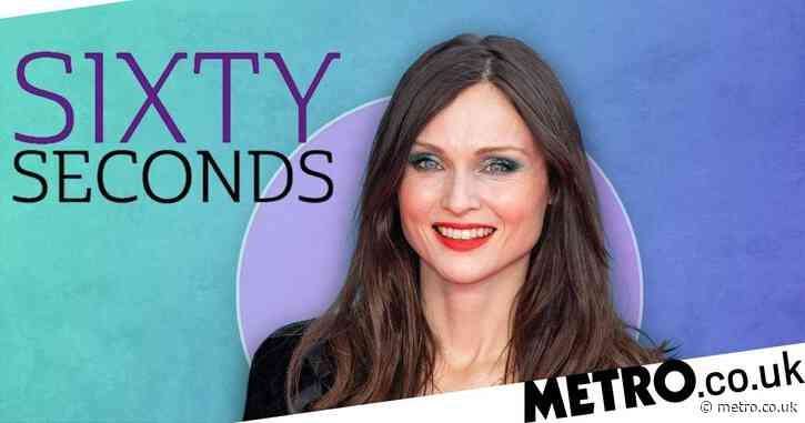 Kitchen Disco queen Sophie Ellis-Bextor was 'slightly offended' when first told to make pop music