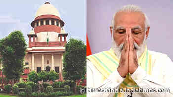 As a country, we did exceptionally well: SC on Centre's Covid management