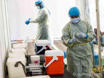 COVID-19: UAE reports 329 new coronavirus cases, 3 deaths - Gulf News