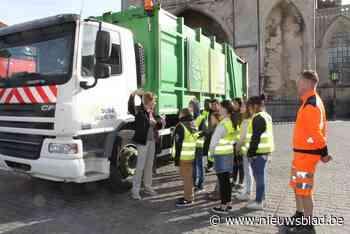 Evonik biedt workshops verkeersveiligheid aan
