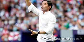 Marcelino vuelve a Mestalla cuando Bordalás empieza a llenar su hueco