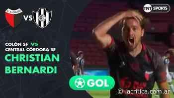 Fútbol Libre TV Colon vs Central Cordoba en vivo y en direct - La Crítica