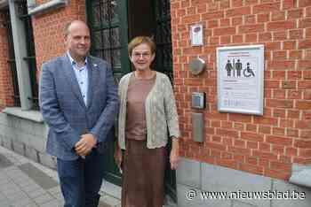 """Maldegem wil geen """"bescheten commissie"""" meer en stelt daarom toilet in gemeentehuis open"""