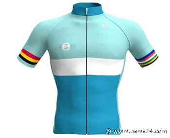 This cycling jersey is helping rebuild UCT's library - News24