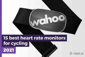 15 best heart rate monitors for cycling — get useful fitness data - road.cc