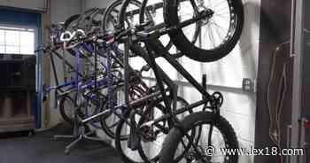 The 'Cycling Capital of Kentucky' - LEX18 Lexington KY News