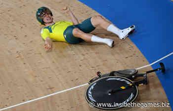 Former Hockey Australia chief to investigate Tokyo 2020 cycling malfunction - Insidethegames.biz