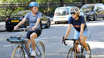 Boost Your Bike Confidence And Join More Women Cycling To Work - Coach