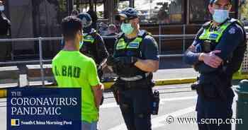 Coronavirus: Australia's Victoria hits record as third wave intensifies - South China Morning Post