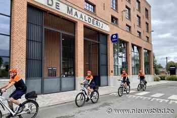 """Politiezone Voorkempen zet inspecteurs meer op de fiets: """"Beter aanspreekbaar"""""""