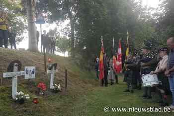 """Gesneuvelde Canadese soldaten 77 jaar na hun dood passend herdacht: """"Ze streden voor onze vrijheid"""""""