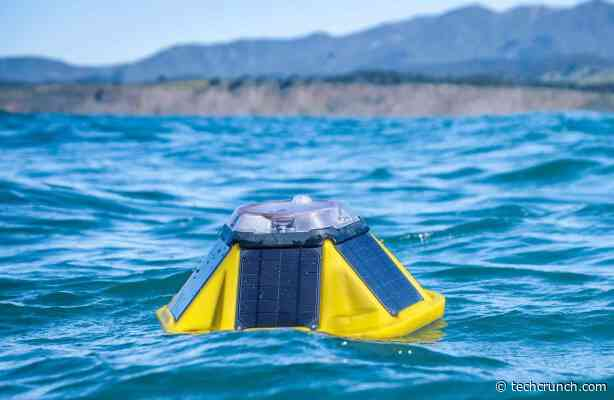 Sofar and DARPA look to standardize ocean monitoring gadgets with Bristlemouth
