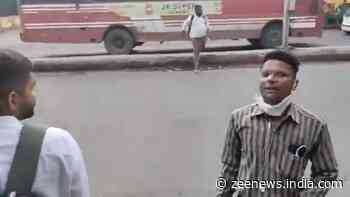 `Corona vaccine le lo`: Man spotted selling vaccines like vegetable vendor, video goes viral