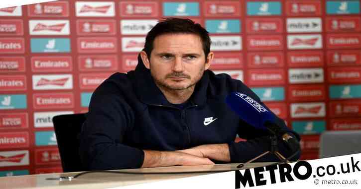 Frank Lampard opens up on decision to sell former Chelsea star Fikayo Tomori