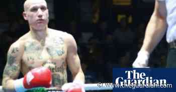 Row erupts in Italy over boxer with neo-Nazi tattoos - The Guardian