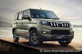 Mahindra Bolero Neo receives its first price hike: New vs Old Price List - The Financial Express