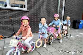 Strapweek begint met dag op wieltjes (Duffel) - Gazet van Antwerpen Mobile - Gazet van Antwerpen