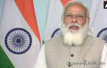 PM Narendra Modi pays tributes to legendary Hindi poet Ramdhari Singh Dinkar