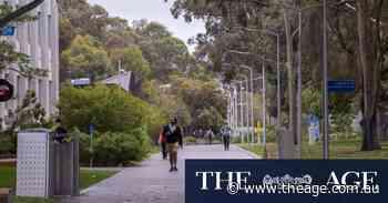 Monash University to settle $8.6 million pay shortfall with casual staff