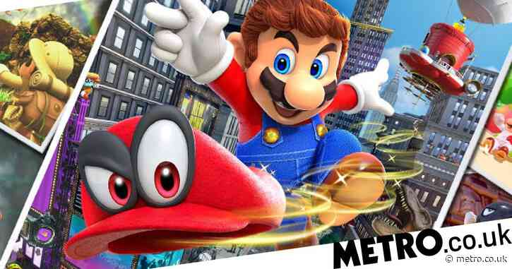 Nintendo Switch Blockbuster Sale has started – Mario and Zelda at 33% off