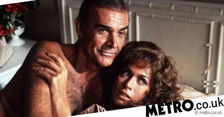 Bond director says Sean Connery's 007 is 'basically' a rapist