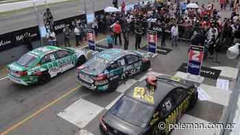 En Vuelta Rápida analizamos la maniobra entre Werner, Merlo y Pernía - Poleman