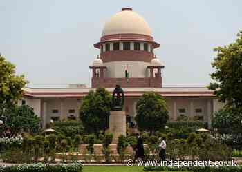 India's top court to set up panel to investigate Pegasus snooping claims