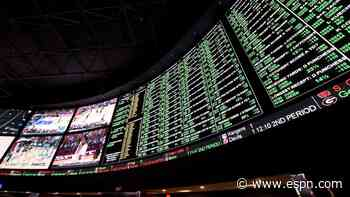 Betting market watch: Line moves, early action and bookmaker insights