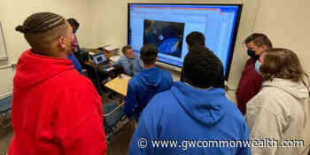 Program introduces DSA students to computer programming, electronics - Gwcommonwealth