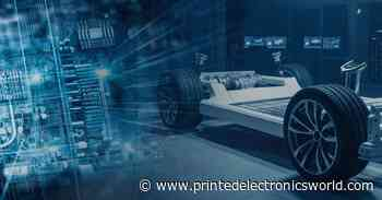 EV Power Electronics: Driving Semiconductor Demand in a Chip Shortage - Printed Electronics World