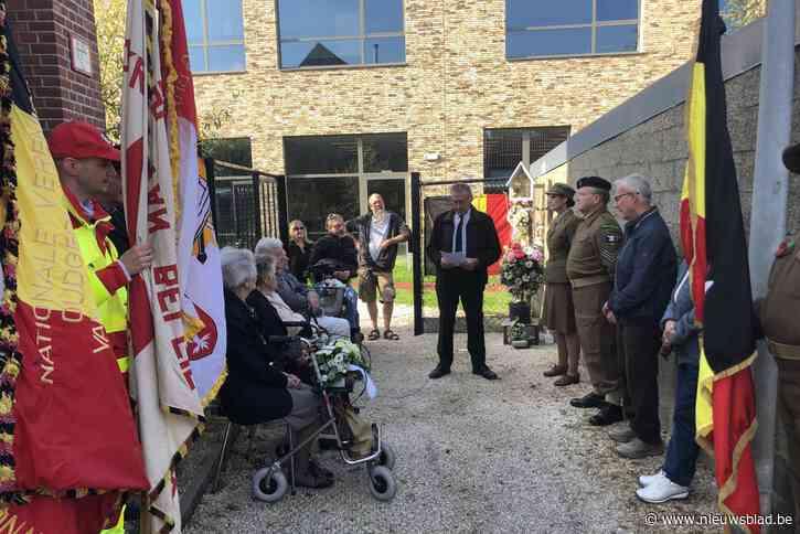 Kapelletje herinnert aan vier burgerslachtoffers tijdens tweede wereldoorlog in Herentals