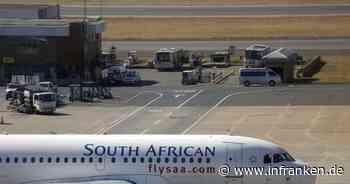 Südafrikas Fluggesellschaft wieder am Himmel