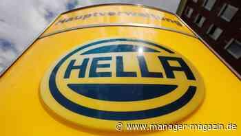 Hella und Faurecia: Autozulieferer kappen Jahresprognose wegen Chipmangels
