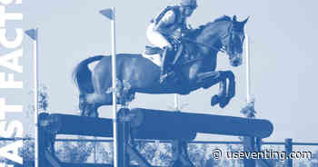 Fast Facts: Twin Rivers Fall International - United States Eventing Association