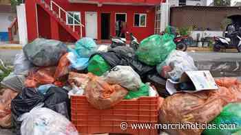 Isla Mujeres, el paraíso que se hunde entre la basura - Marcrix Noticias
