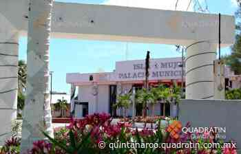 Frena la síndico Manuela Godoy auditoría en Ayuntamiento de Isla Mujeres - Quadratin Quintana Roo - Quadratín Quintana Roo